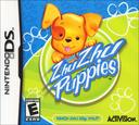 Zhu Zhu Puppies DS coverS (BZ8E)