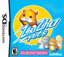 Zhu Zhu Pets DS coverS (BZZE)