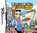 Diner Dash - Flo on the Go DS coverS (C2NE)