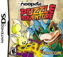 Neopets Puzzle Adventure DS coverS (C3PE)