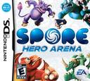 Spore Hero Arena DS coverS (C49E)