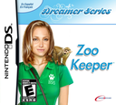 Dreamer Series - Zoo Keeper DS coverS (C56E)