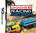 Dodge Racing - Charger vs Challenger DS coverS (C5ME)