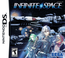 Infinite Space DS coverS (C6CE)