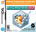 Picross 3D DS coverS (C6PE)