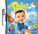 My Baby - Boy DS coverS (CBAE)