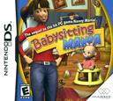 Babysitting Mania DS coverS (CBYE)