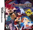 Disgaea DS DS coverS (CDGE)