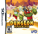 Dungeon Raiders DS coverS (CDVE)