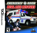 Emergency Room - Real Life Rescues DS coverS (CEJE)