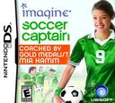 Imagine - Soccer Captain DS coverS (CENE)