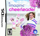 Imagine - Cheerleader DS coverS (CGEE)