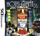 Hotel Giant DS DS coverS (CGHE)