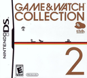 Game & Watch Collection 2 DS coverS (CGWE)