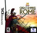 History - Great Empires - Rome DS coverS (CHXE)