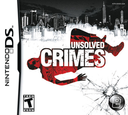 Unsolved Crimes DS coverS (CICE)