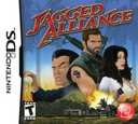 Jagged Alliance DS coverS (CJAE)