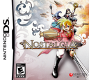 Nostalgia DS coverS (CJKE)