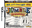 Jumble Madness DS coverS (CJNE)