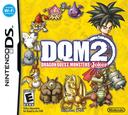 Dragon Quest Monsters - Joker 2 DS coverS (CJRE)
