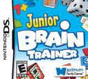 Junior Brain Trainer DS coverS (CJWE)
