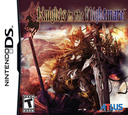 Knights in the Nightmare DS coverS (CKNE)