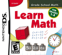 Learn Math DS coverS (CLGE)