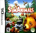 SimAnimals DS coverS (CM3E)