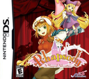Rhapsody - A Musical Adventure DS coverS (CM6E)