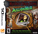 Mystery Case Files - MillionHeir DS coverS (CM7E)