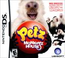 Petz - Monkeyz House DS coverS (CM8E)