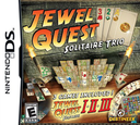 Jewel Quest - Solitaire Trio DS coverS (CNAE)