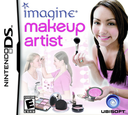 Imagine - Makeup Artist DS coverS (CP2E)