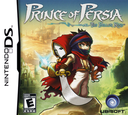 Prince of Persia - The Fallen King DS coverS (CP5E)