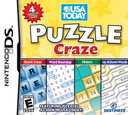 USA Today Puzzle Craze DS coverS (CPFE)
