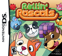 Rollin' Rascals DS coverS (CPLE)
