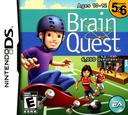 Brain Quest - Grades 5 & 6 DS coverS (CQBE)