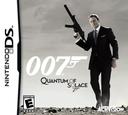 007 - Quantum of Solace DS coverS (CQSE)