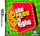 The Price Is Right DS coverS (CRPE)
