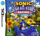 Sonic & Sega All-Stars Racing DS coverS (CS3E)