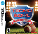Tecmo Bowl - Kickoff DS coverS (CTBE)