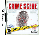 Crime Scene DS coverS (CUIE)