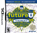 futureU - The Prep Game for SAT DS coverS (CUTE)