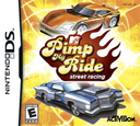 Pimp My Ride - Street Racing DS coverS (CUZE)