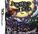 A Witch's Tale DS coverS (CW3E)