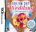 Dream Day - Wedding Destinations DS coverS (CWEE)