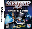 Mystery P.I. - Portrait of a Thief DS coverS (CYIE)