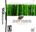 Zenses - Rainforest DS coverS (CZRE)