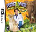 Zoo Vet - Endangered Animals DS coverS (CZVE)