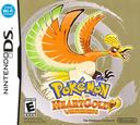 Pokémon - HeartGold Version DS coverS (IPKE)